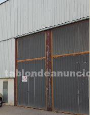 Nave industrial inmobiliaria