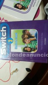 Switch 3 student's book