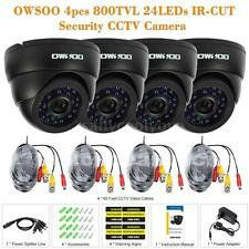 Kit de video vigilancia con 8 camaras completo,oferta ,