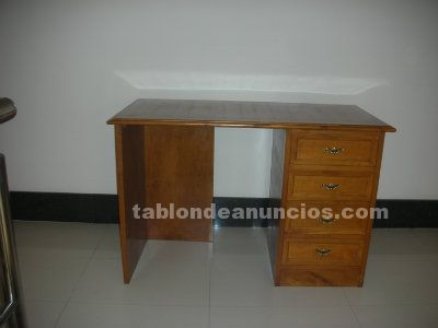 Vendo mesa de despacho.