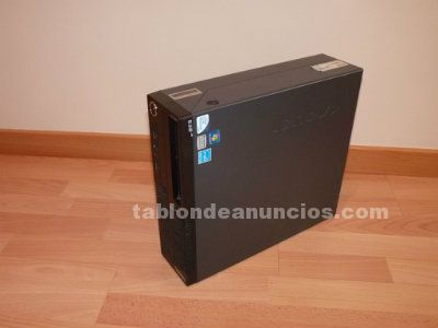 ORDENADOR LENOVO THINKCENTRE M90