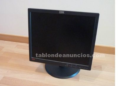 Monitor lenovo thinkvision l171p