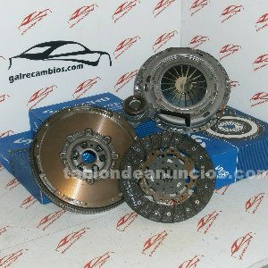 KIT DE EMBRAGUE VOLANTE BIMASA VW GOLF V 2.0 TDI 136 CV 140 CV
