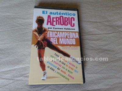 Videos de aerobic