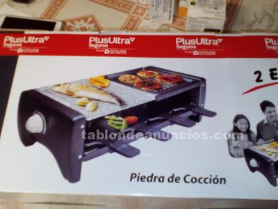Se vende Raclette-Piedra para cocinar
