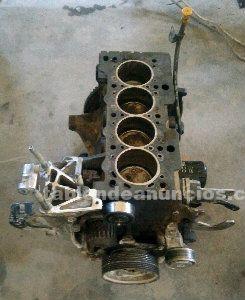 Bloque motor de peugeot 306 xs tipo motor  g-nfz