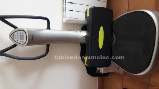 Plataforma vibratoria power plate my5