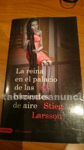 Libro La reina en el palacio de ...por 5 euros