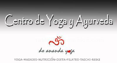 Centro de yoga y ayurveda