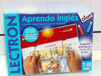 Se vende el juego aprendo ingles
