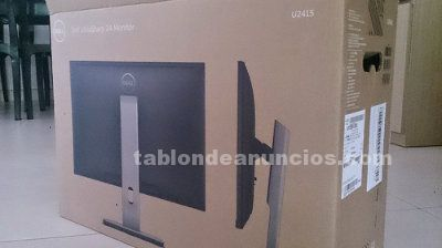 Dell ultrasharp u2415 de 24 pulgadas.