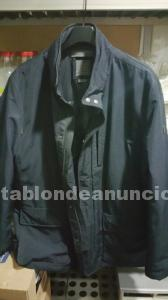 Chaqueton hombre marca geox
