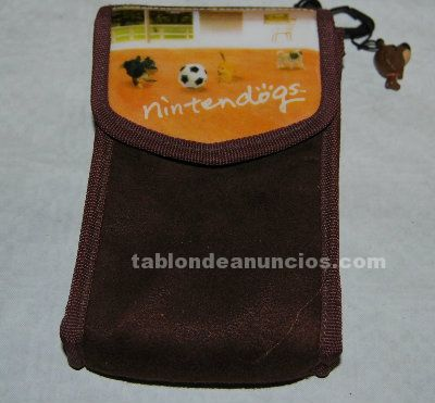 Funda nintendogs