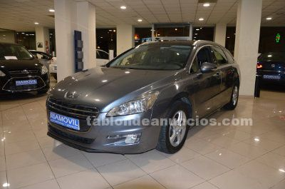 Peugeot 508 sw hdi 163cv business line