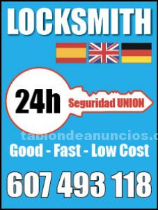 Locksmith torrevieja