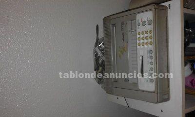 Fax marca olivetti ofx330