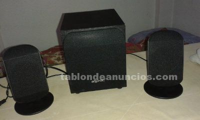 Altavoces approx