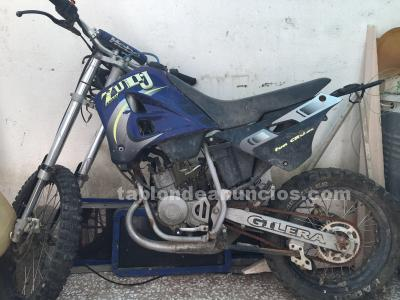 Despieze gilera zulu