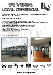 ¡ gran oportunidad ! se vende local comercial