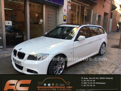 Bmw 320d toauring full equipe