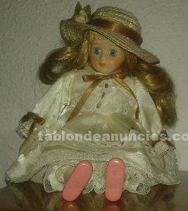 Muñecas venecianas