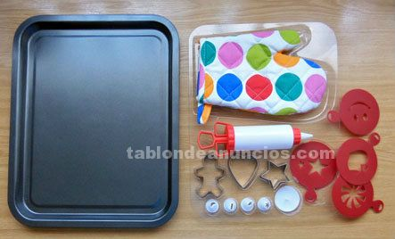 Set de cocina infantil