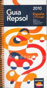 Guía repsol 2010