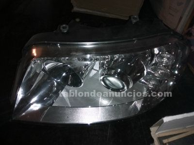 Vendo faros completos halogenos