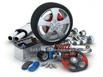 Venta piezas de coche usadas y nuevas