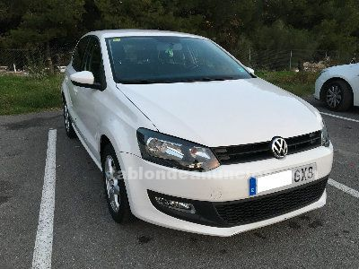 Vendo volkswagen polo advance 1.2