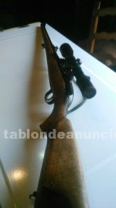 Se vende rifle