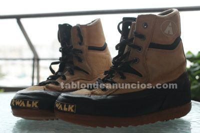 Botas airwalk talla 45