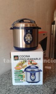 Cosina programable gm