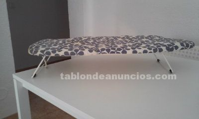 Tabla plancha ikea