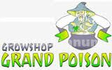 Growshop huelva grand poison
