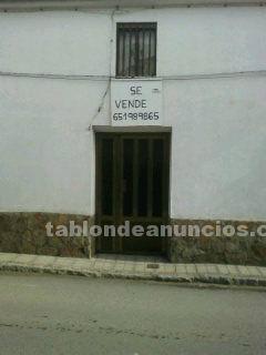 VENDO CASA  EN CABEZARADOS (CIUDAD REAL)
