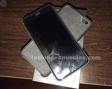 Vendo telefono iphone 6 s plus 128 gb