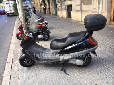 Honda foresight 250 en buen estado