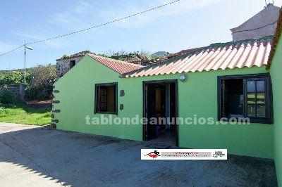 148 V Gran Oportunidad Casa  de Pueblo Canaria en Santo Domingo