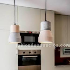 Lámpara de diseño specimen editions