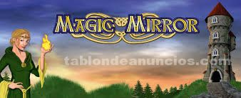 Truco fallo magic mirror