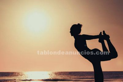 Acroyoga clases grupales