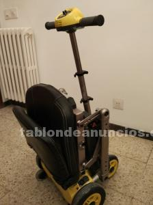 Scooter yoga 1472sc