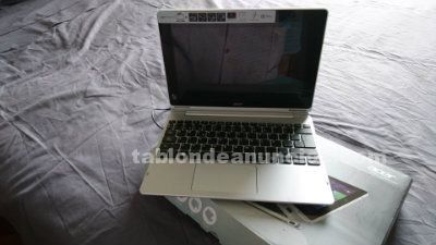 Vendo: portatil acer aspire 5920 g / 500 gb. Perfecto estado