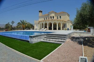 Tabl n de anuncios com oi 2170 detached in matola for Oficina prop elche
