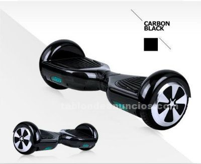 """Hoverboard 6.5"""" - patinete electrico"""