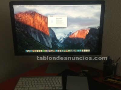 Imac 27' + 1 año apple care