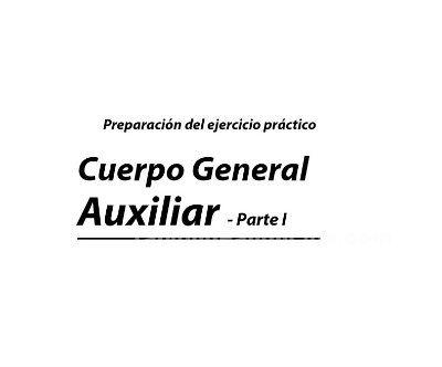 Temario oposiciones administrativo y auxiliar administrativo junta de andalucía