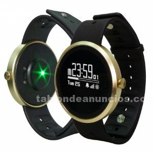 Reloj inteligente leotec fitwatch xl