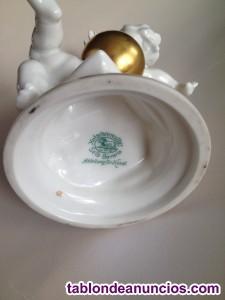 Hustchenreuther porcelana